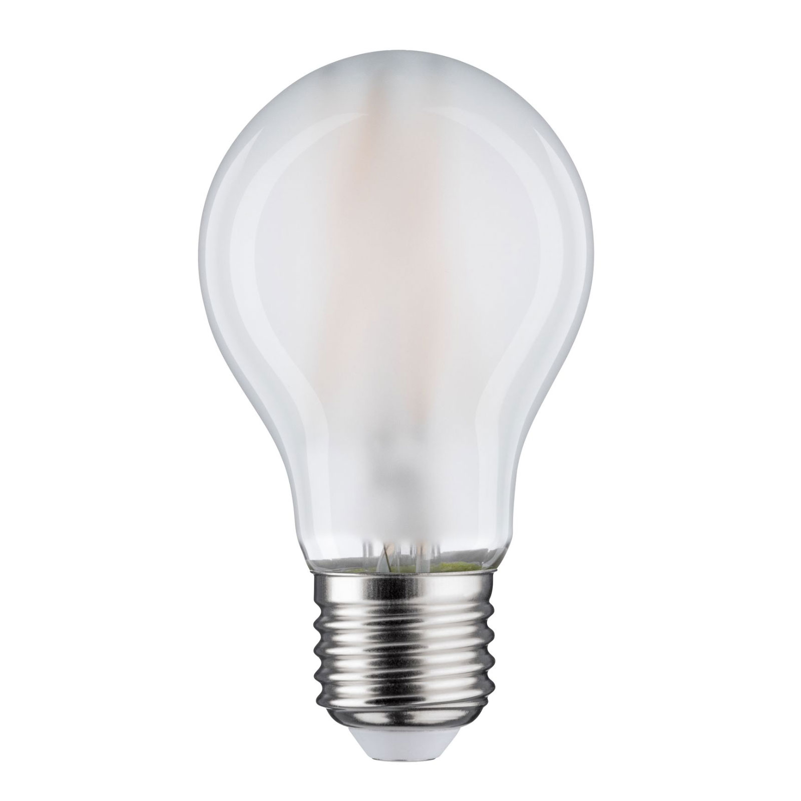LED-Lampe E27 A60 7,5W 840 matt dimmbar