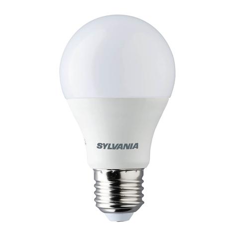 LED lamp TwinTone E27 8W, 806 lumen