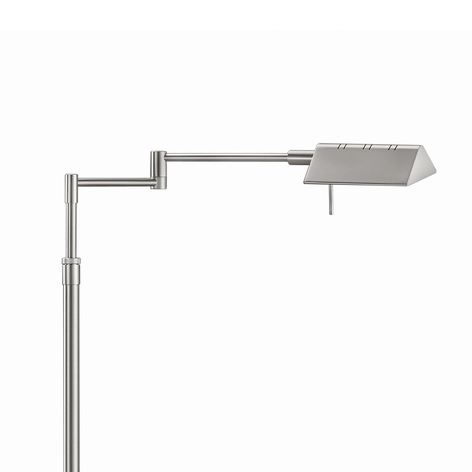 Lampadaire LED réglable Danuta