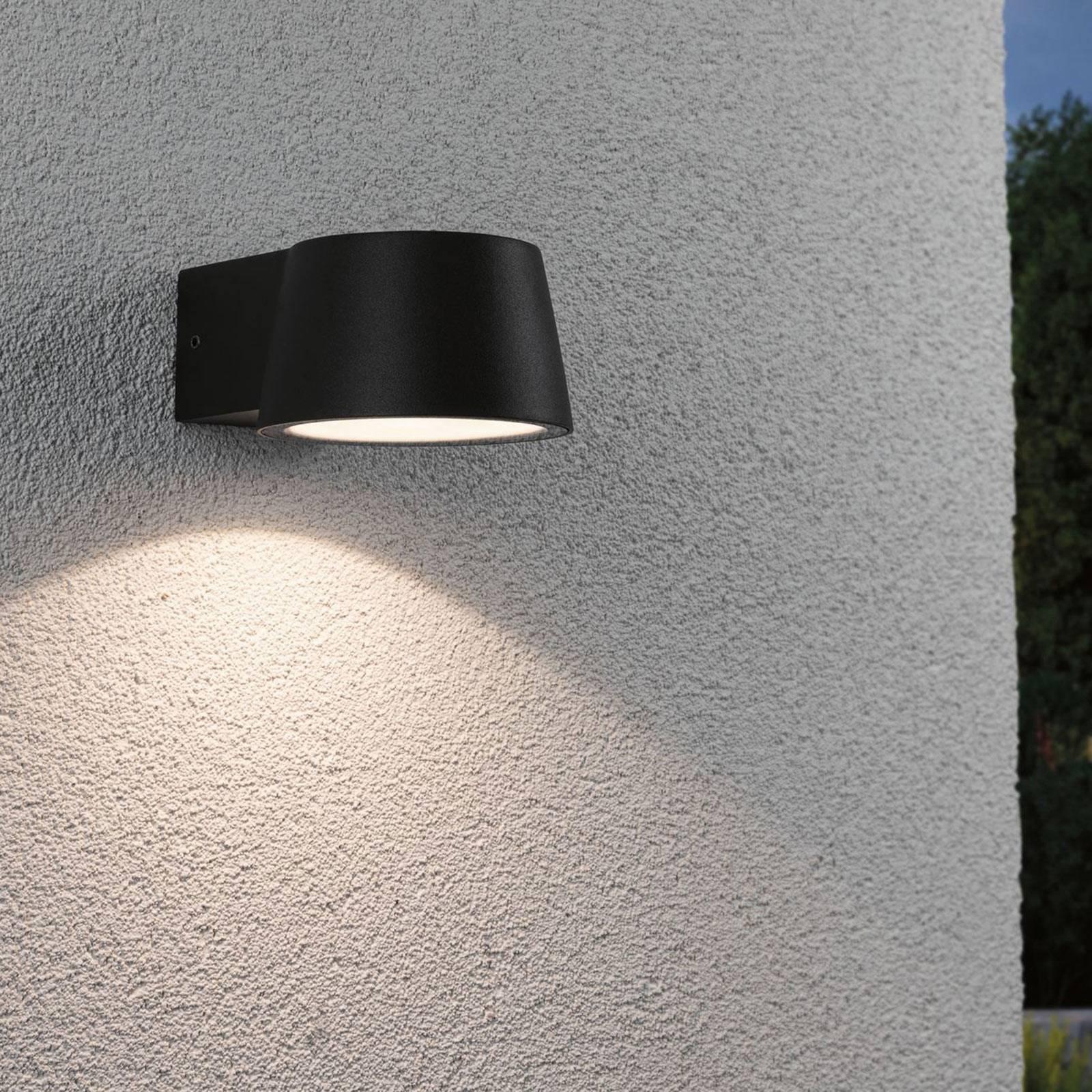 Paulmann Capea applique LED da esterni