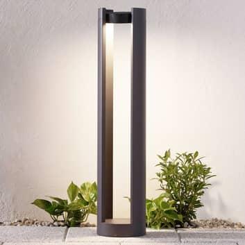 Verstellbare LED-Pollerleuchte Dylen