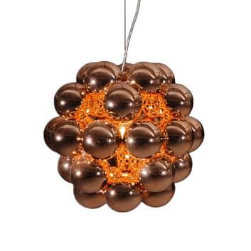Innermost Beads Octo – hänglampa i koppar