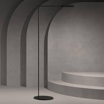 Lumina Flo LED stojací lampa 3000K