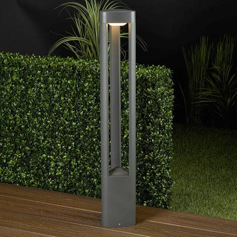 Led-padlamp Nanna van aluminium