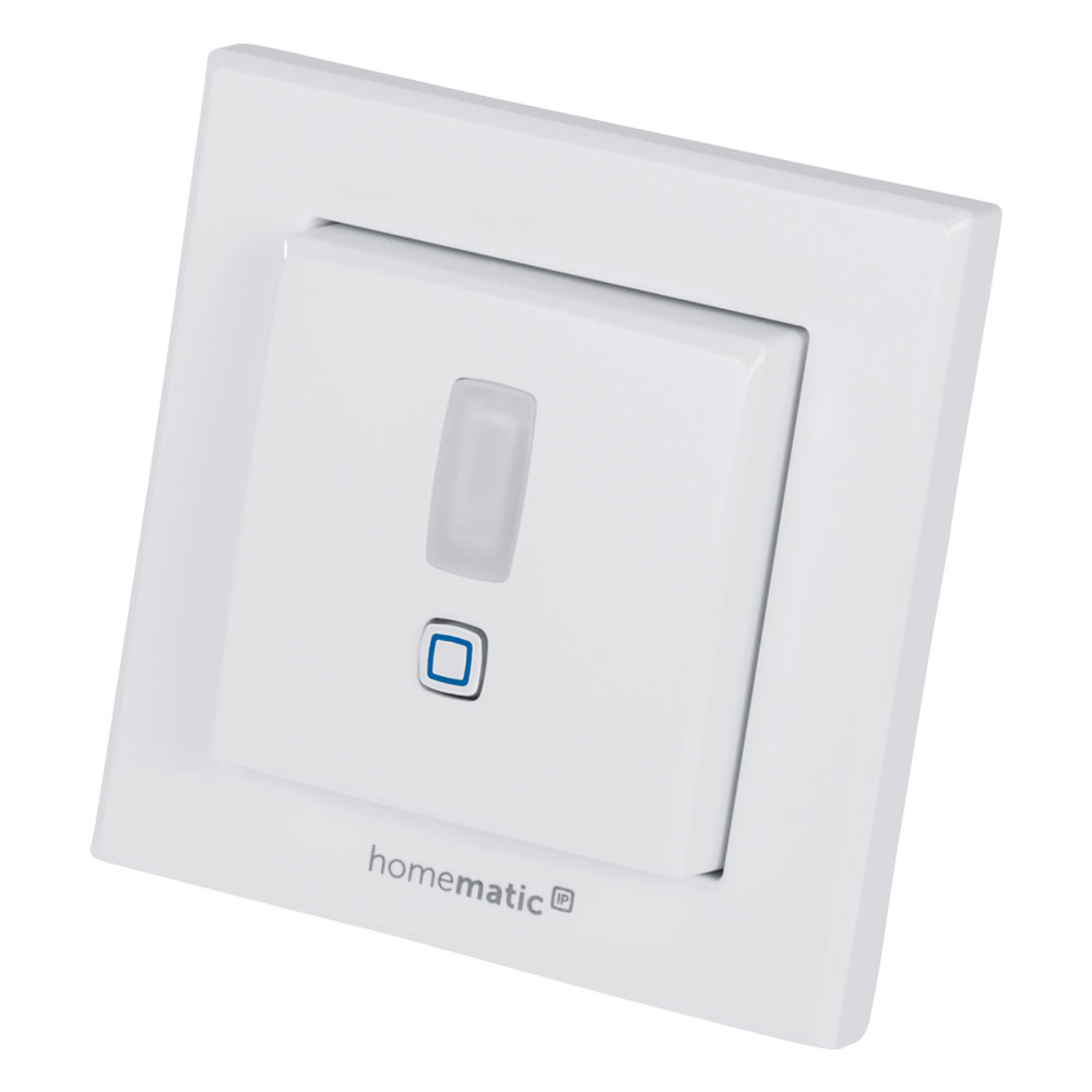 Homematic IP Bewegungsmelder, Schalter, für 5,5 cm