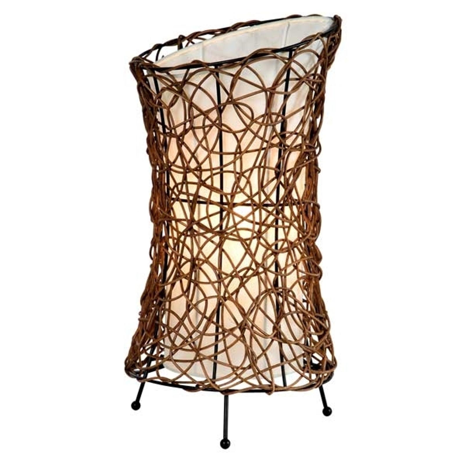 Ruth - moderne bordlampe