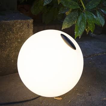 Martinelli Luce Bowl utendørs kulelampe Ø 35cm