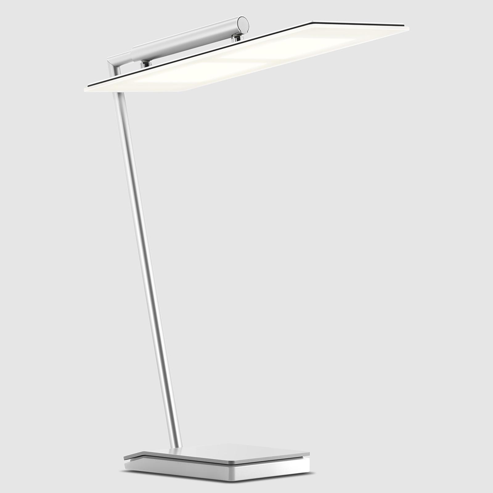 OMLED One d2 - Schreibtischleuchte mit OLEDs weiß