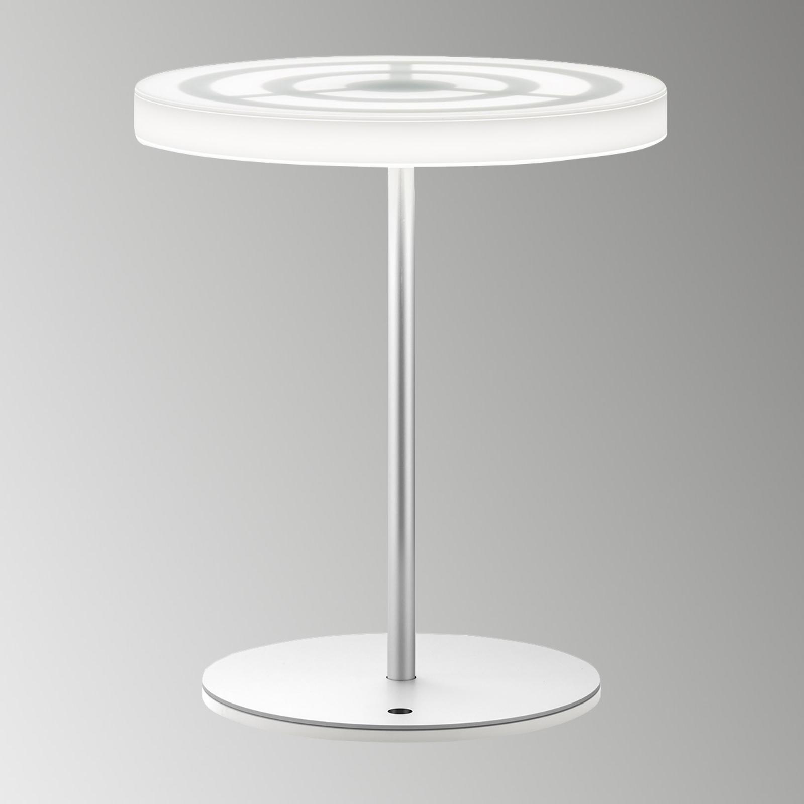 Round d30s - eine erstklassige LED-Tischleuchte