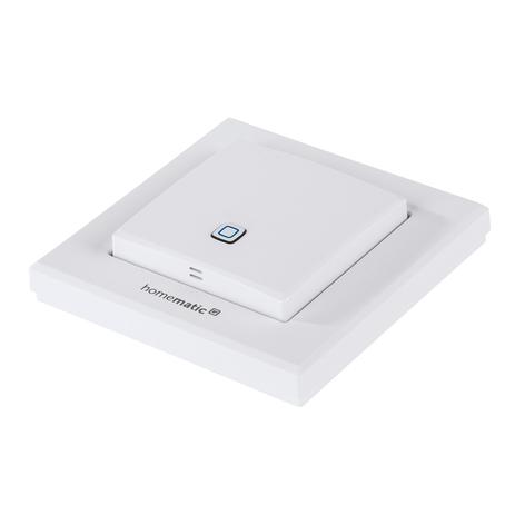 Homematic IP-temperatuur-/luchtvochtsensor binnen