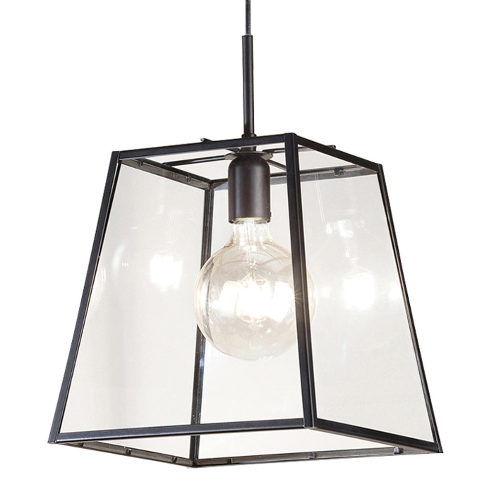 Oryginalna lampa wisząca Troja