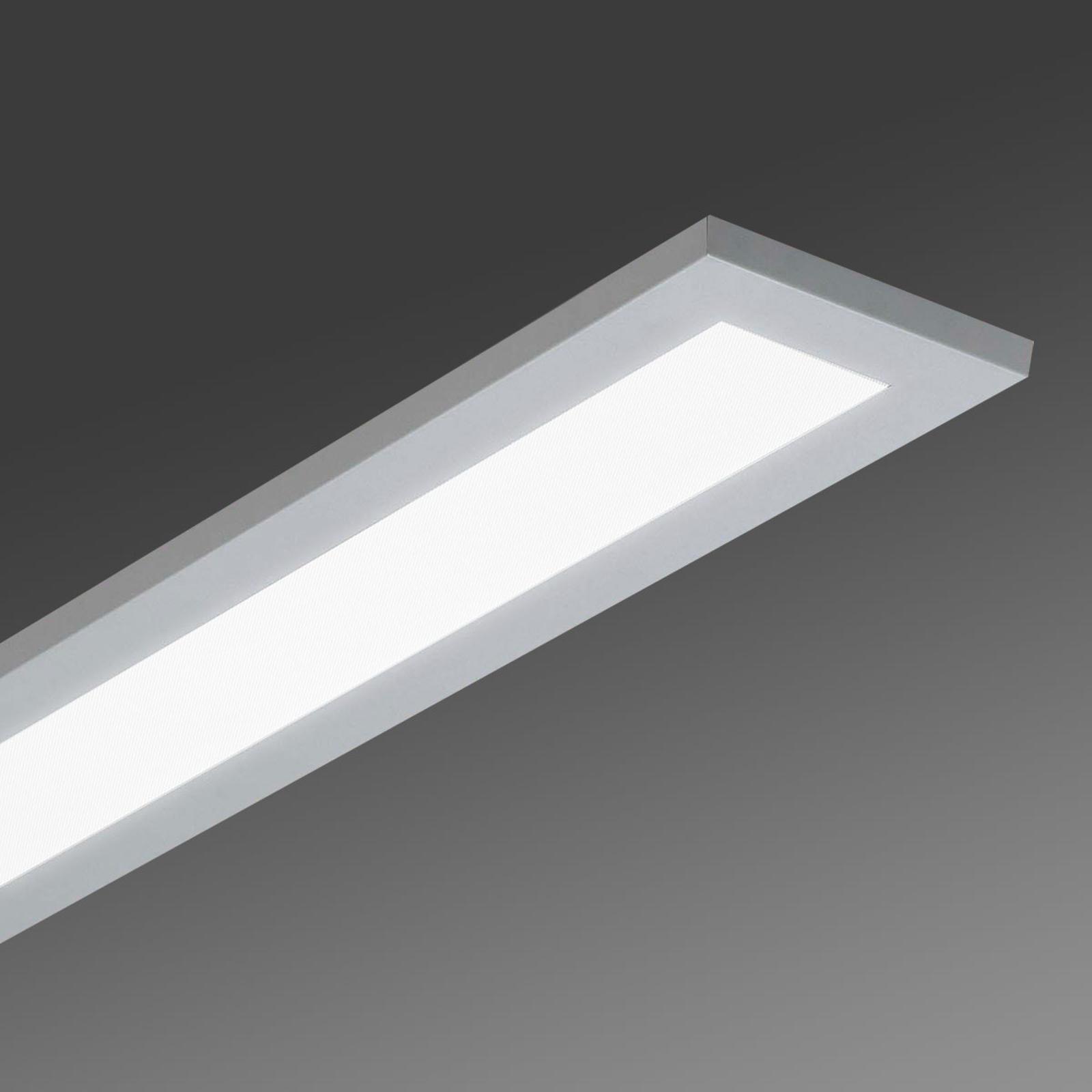 Flat, utenpåliggende LED-taklampe LAS - 4000 K