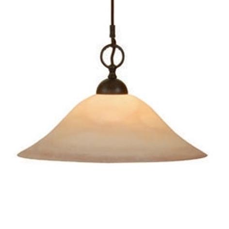 Menzel Pusta lámpara colgante flexible vidrio humo
