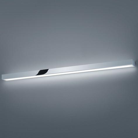 Helestra Theia applique miroir LED, chromé, 120cm