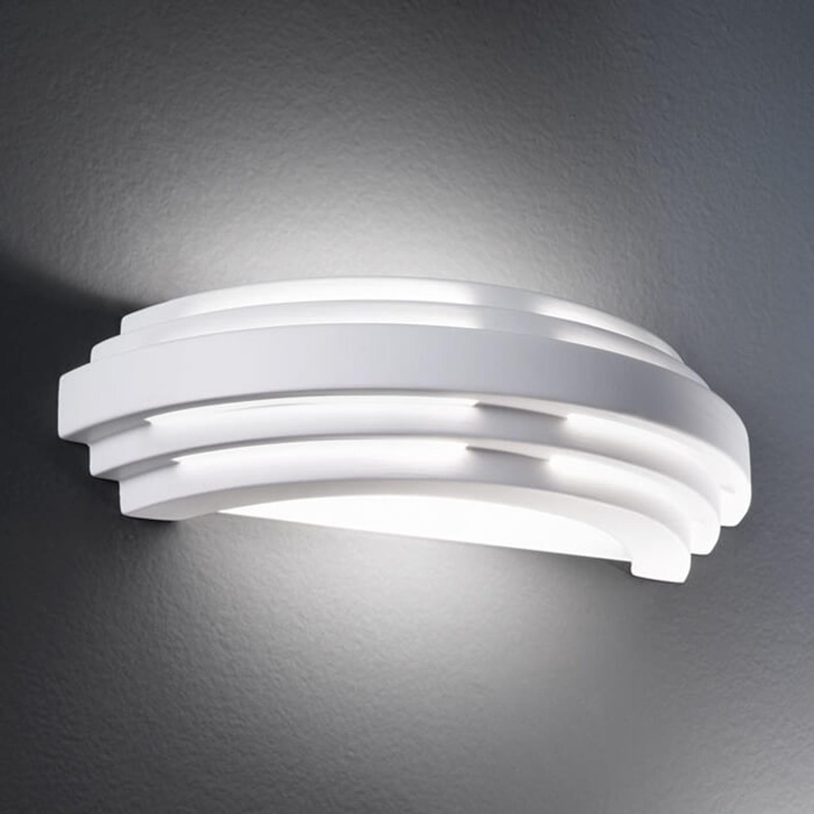Aparte wandlamp Stiegel