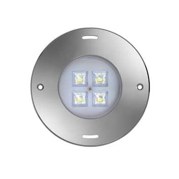 WIBRE LED-Unterwasserspot Einbau 6.000K 18W