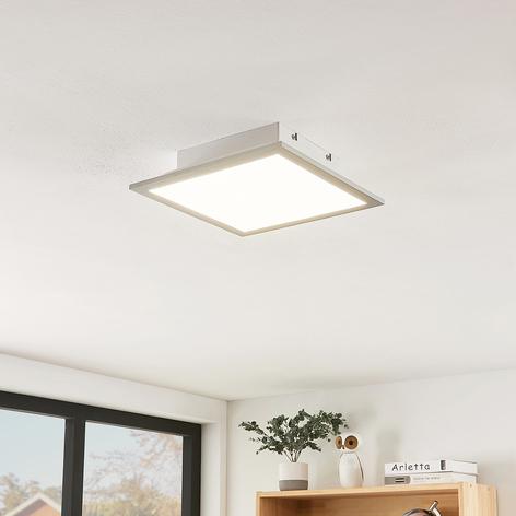 Lindby Stenley pannello LED 4.000 K 29 cm x 29 cm