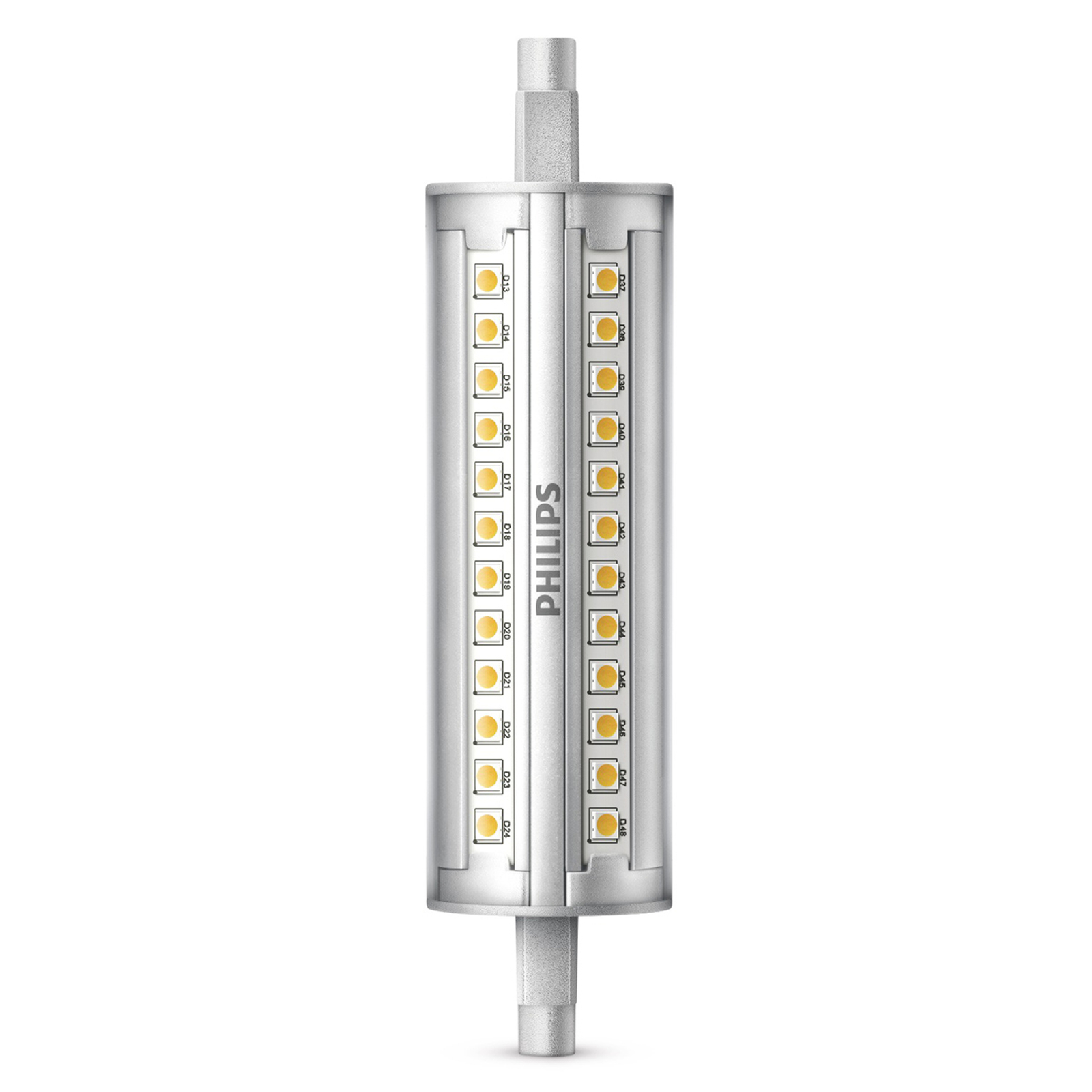Philips R7s 14W 830 LED-Stablampe, dimmbar