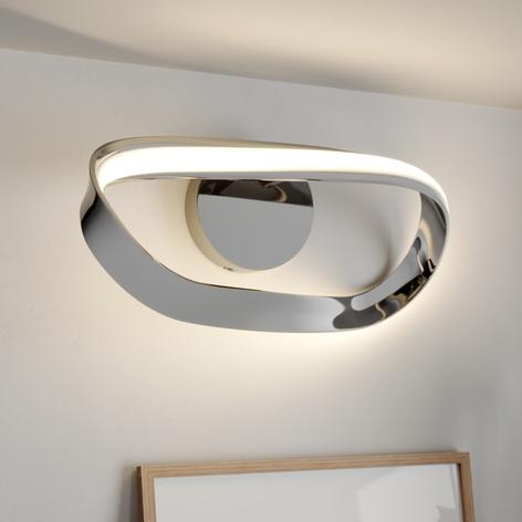 Lucande Xalia lámpara de pared LED