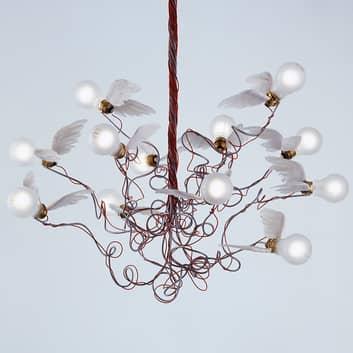 Ingo Maurer Sally - LED-hængelampe