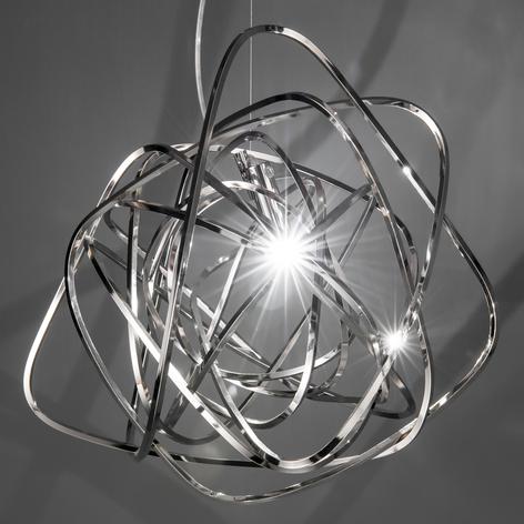 Terzani Doodle - suspension LED à la main