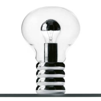 Bordlampe Bulb - klassikeren fra Ingo Maurer