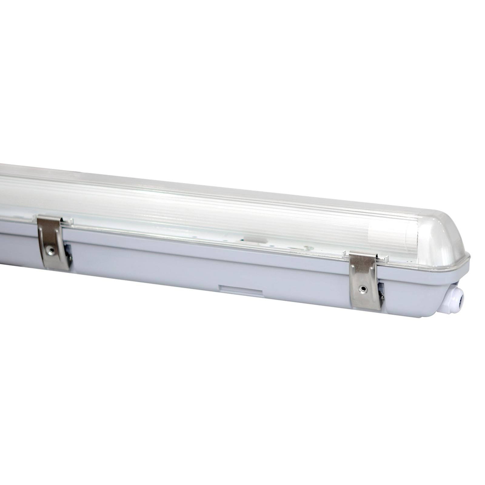 LED-Feuchtraumleuchte Niehl 18 IP65 18W