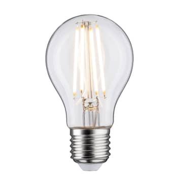 LED E27 9W filamento 2.700K claro atenuable