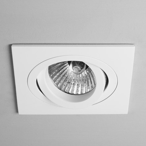 Astro Taro Square bodové světlo bílé 9,2 cm