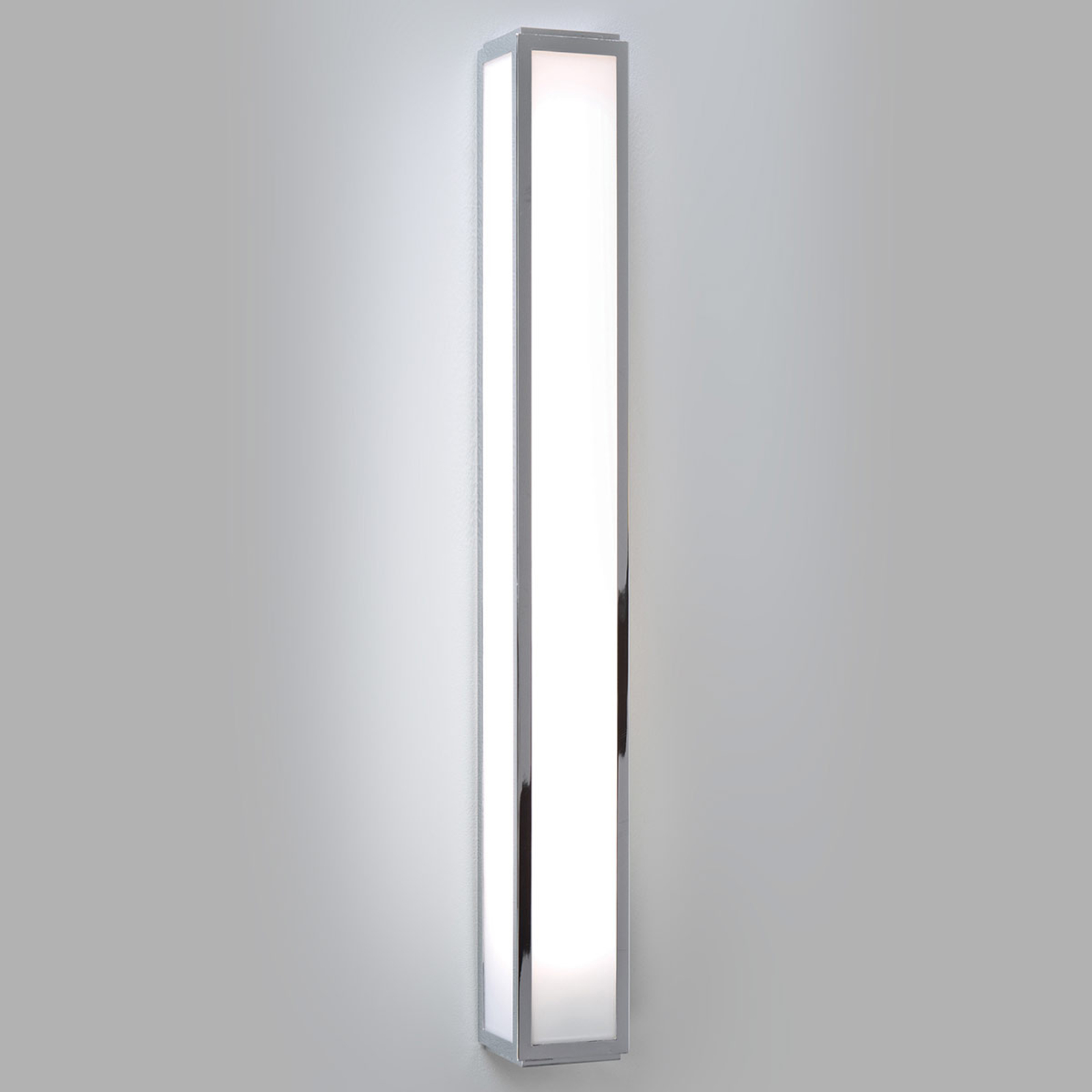 Avlång LED-vägglampa MASHIKO 600 LED