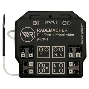 Rademacher DuoFern Universal-Aktor 1 x 3.600 W