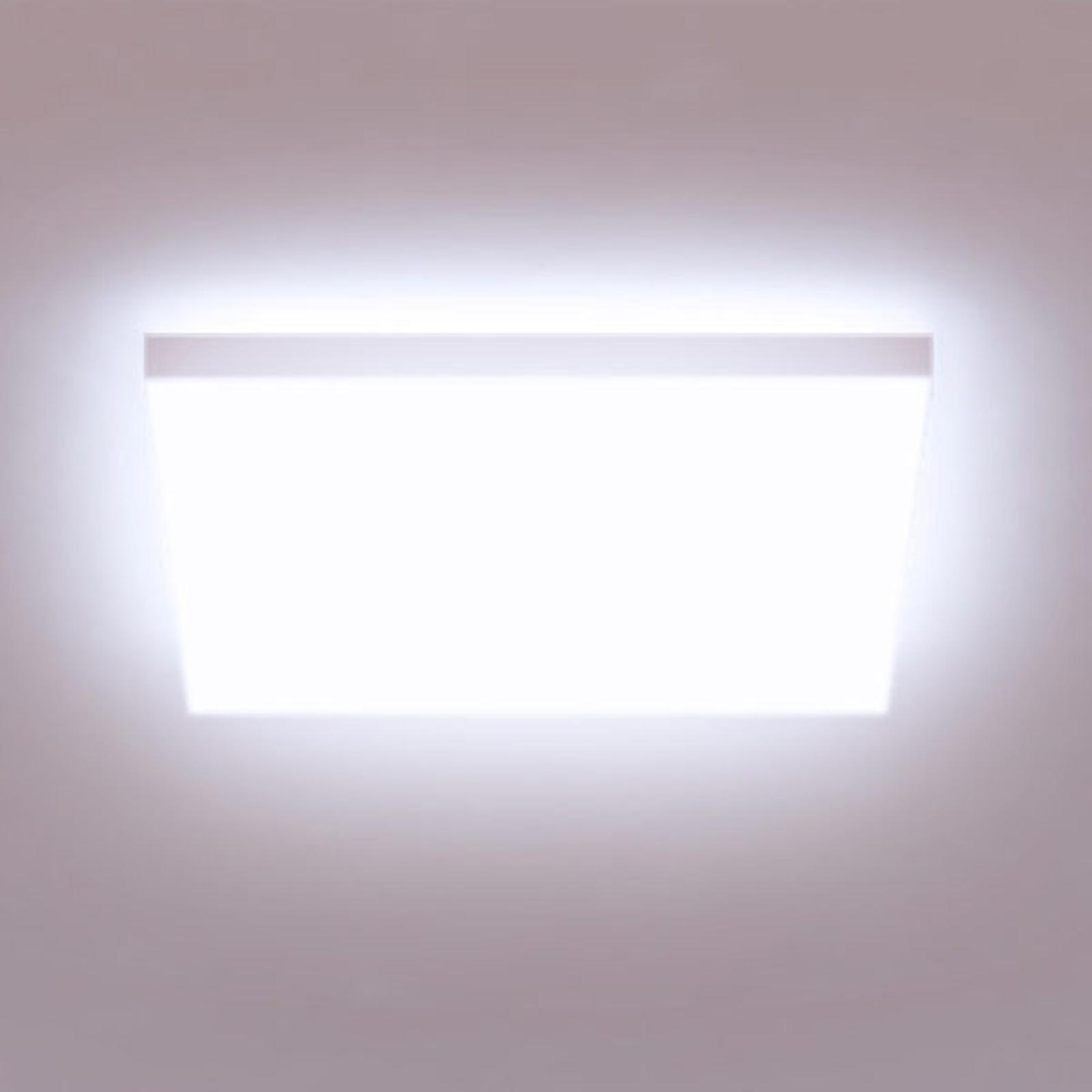Müller Licht tint Loris LED-panel, 45x45cm