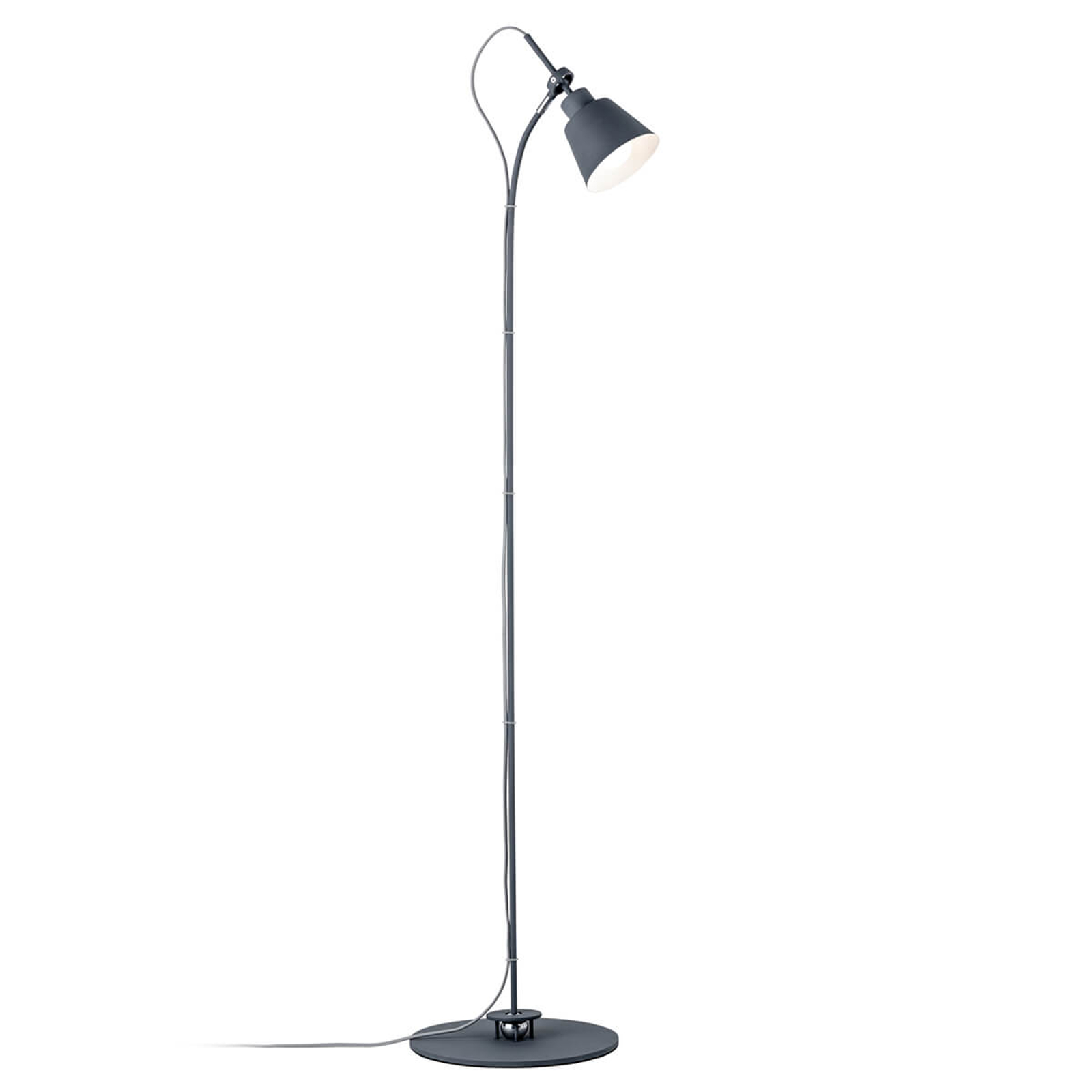 Ustawiana w sposób zmienny lampa stojąca Thala