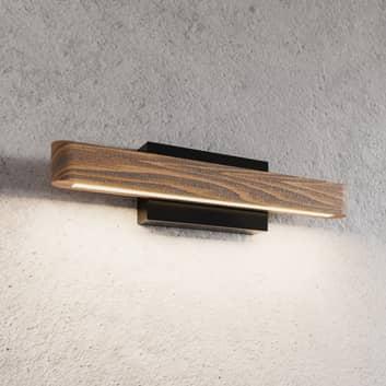 Aplique LED Forestier, ancho 40 cm