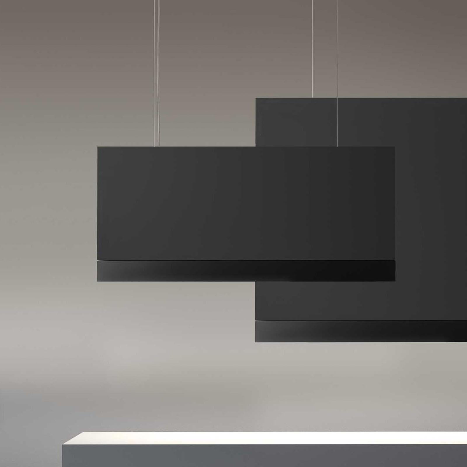 OLEV Stage Vertical Silence hengelampe 62 cm, 3'K