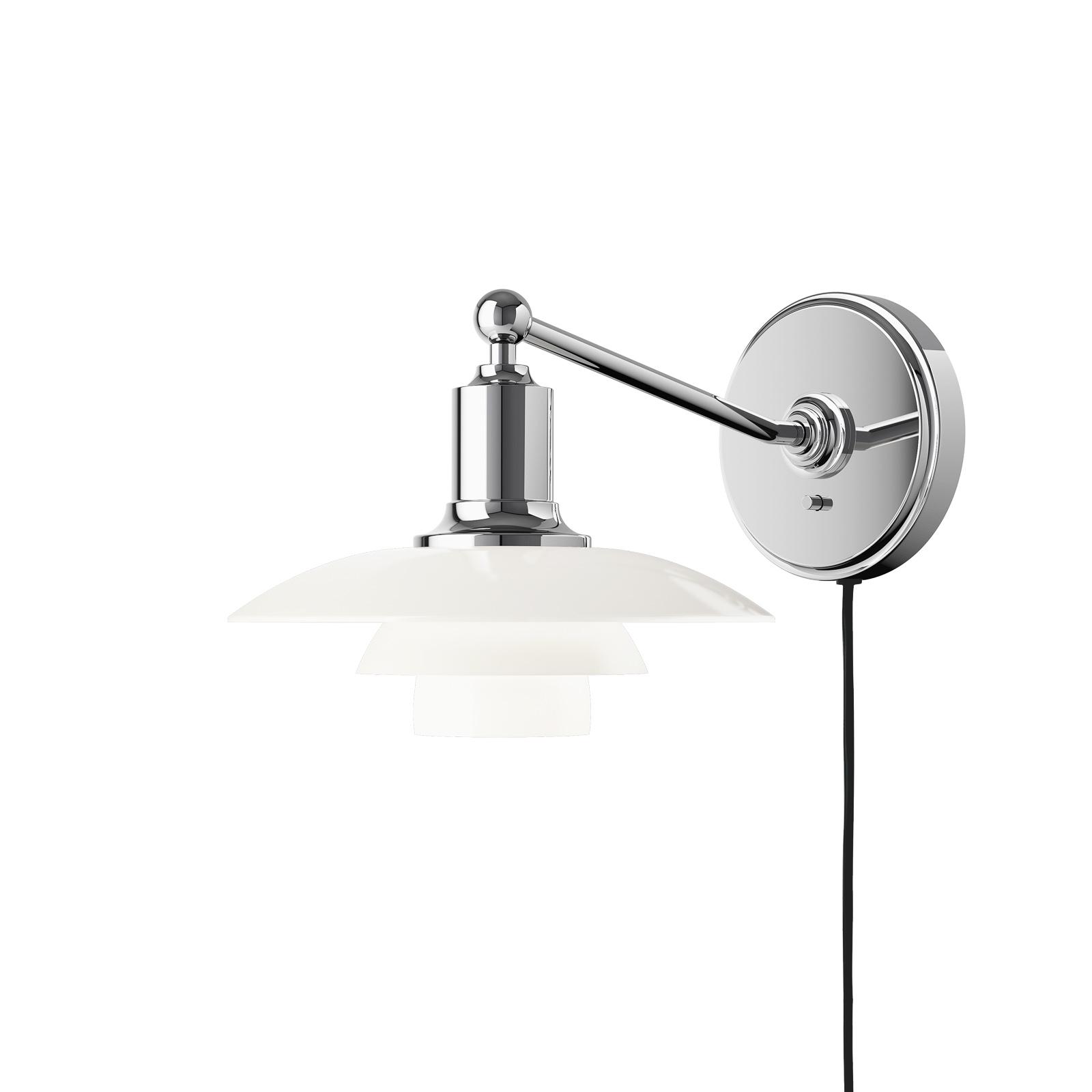 Louis Poulsen PH 2/1 væglampe