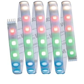 Taśma LED Max LED 150 cm RGB + biały