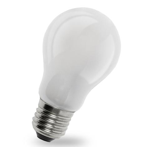 E27 4W 827 bombilla convencional LED interior mate