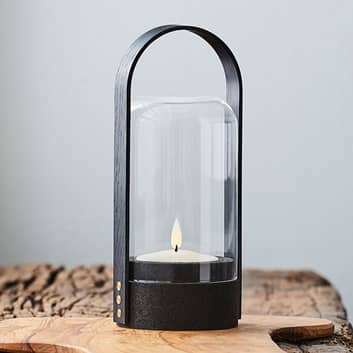 LE KLINT Candle Light lanterna LED