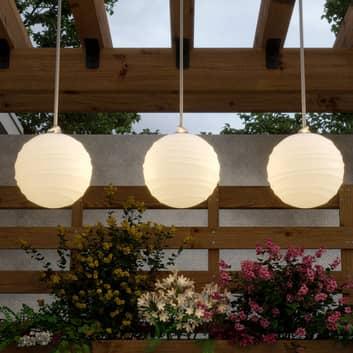 Newgarden Sora-LED-koristevalaisin, akkukäyttöinen