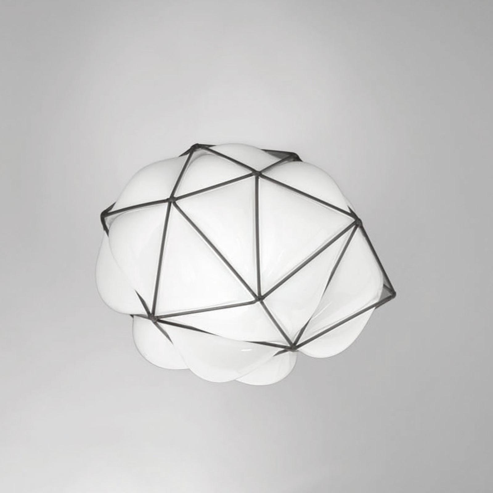 Lampa sufitowa Semai PL P E27 Ø 30 cm