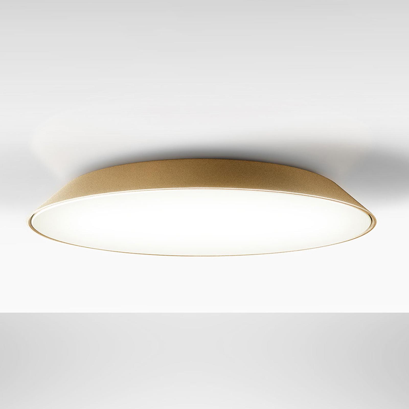 Artemide Febe LED-taklampe duegrå 3 000 K