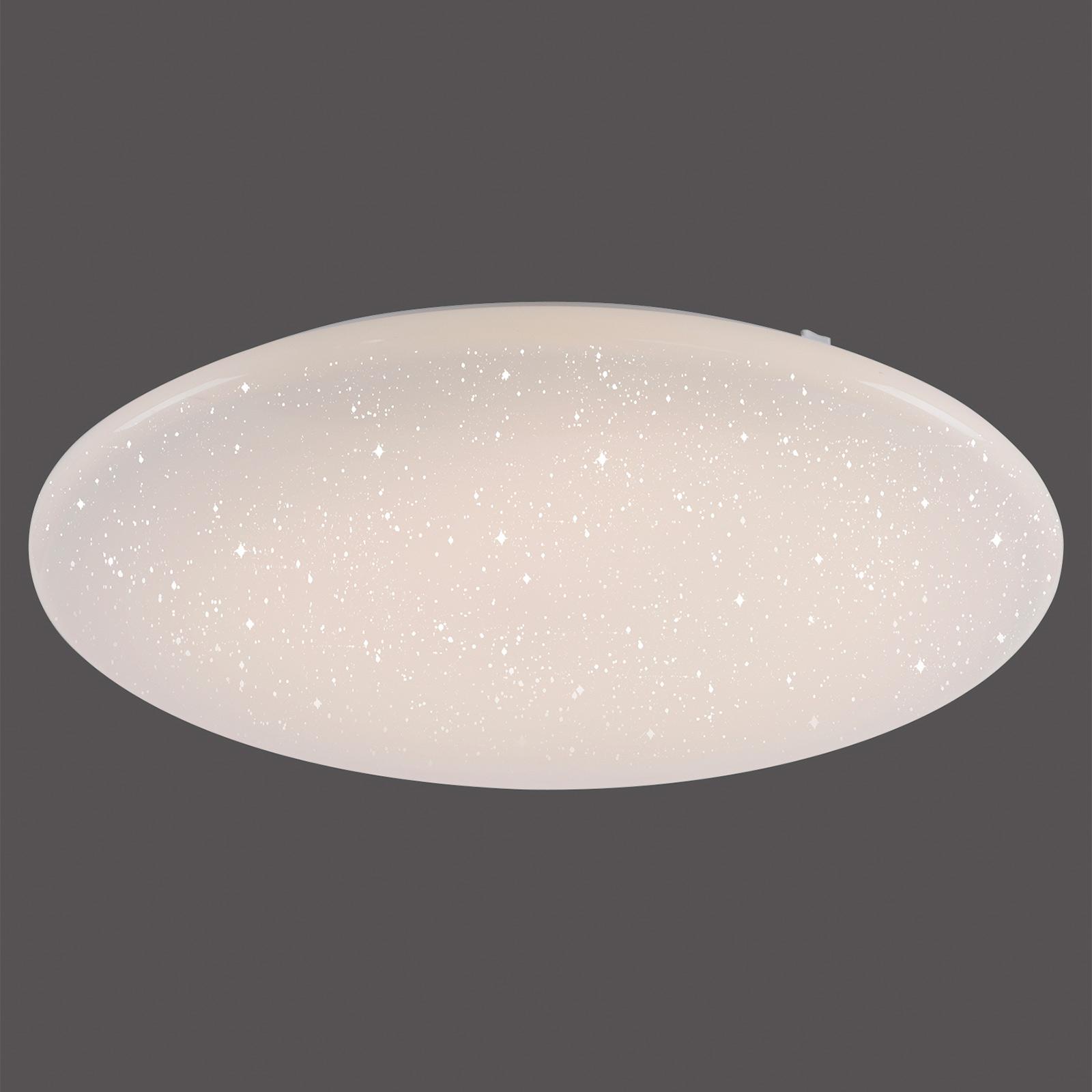 LED-Deckenleuchte LOLAsmart Uranus Ø 70 cm