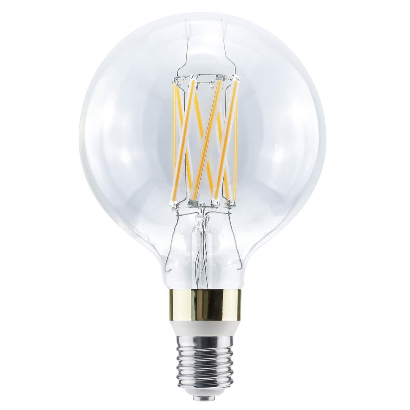Globe LED E40 30W, bianco caldo, 2.370 lumen