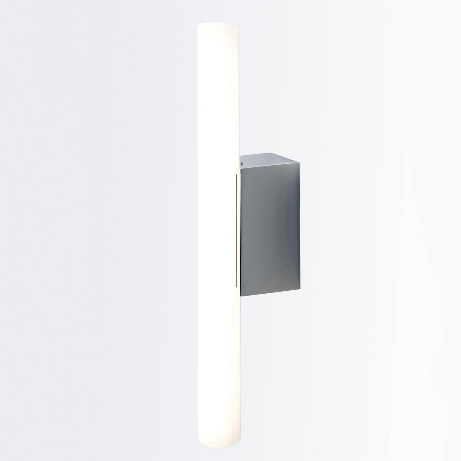 Decor Walther Omega 2 væglampe, nikkel