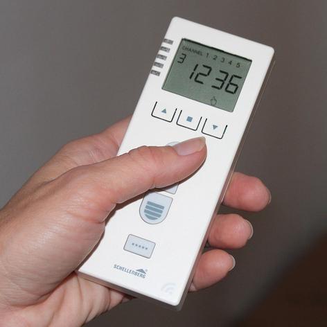 Schellenberg 20032 minuteur radio Premium