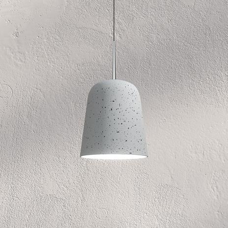 Casablanca Clavio S ceramiczna lampa wisząca Ø12cm
