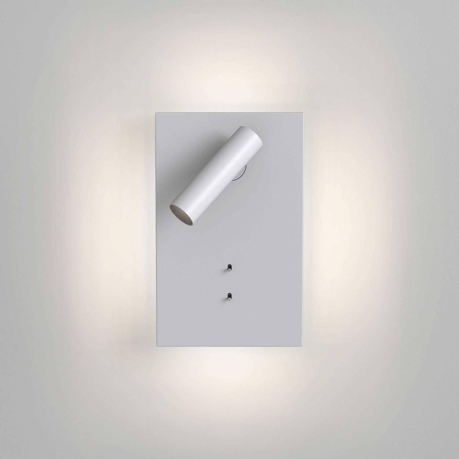 Astro Edge Reader MIni LED wandlamp wit