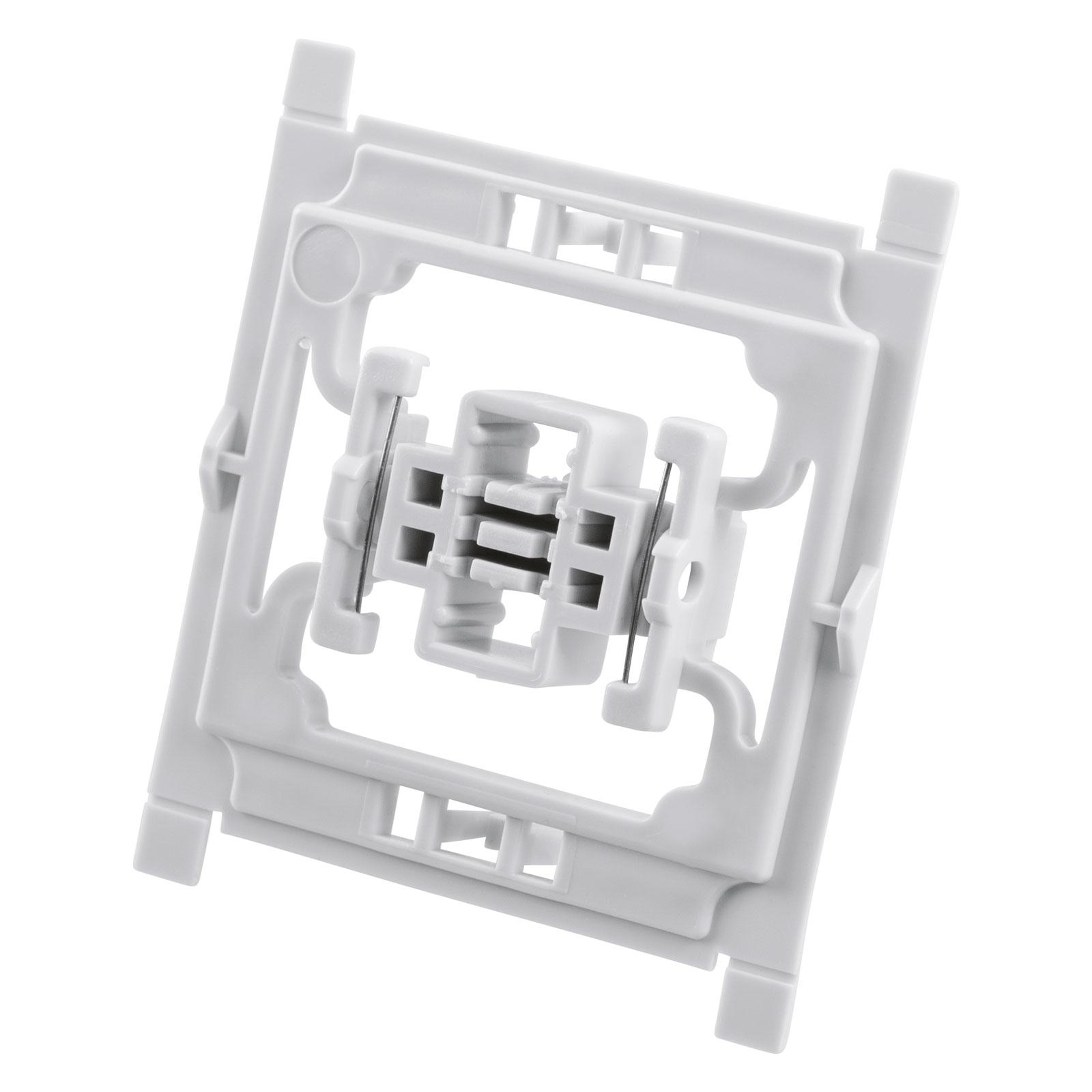 Homematic IP Adapter für Schalter Siemens DELTA 1x