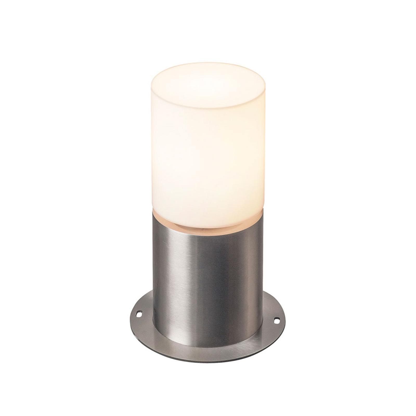 SLV Rox Acryl 30 LED-Sockelleuchte, Höhe 30 cm